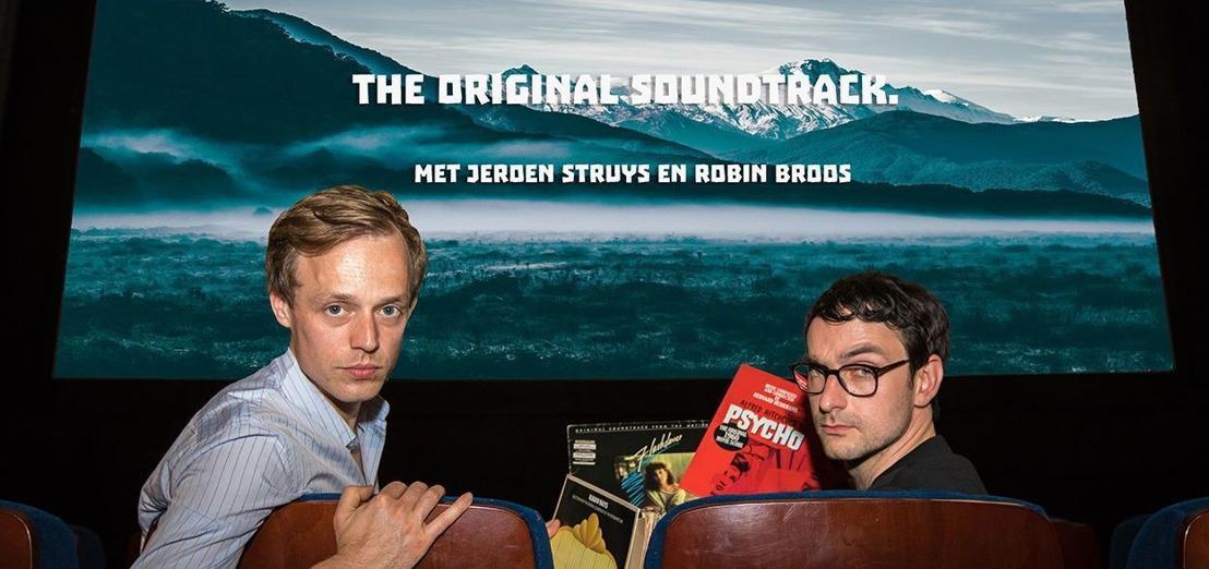 Klara brengt met The Original Soundtrack de beste filmmuziek aller tijden