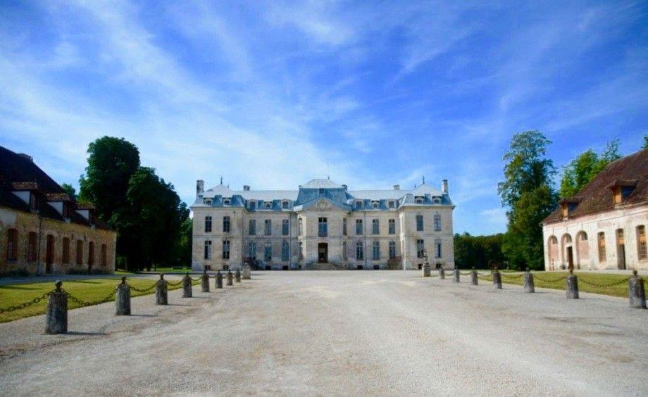 Locatie Vive le vélo 6.7 (Château de Vaux, Fouchères)