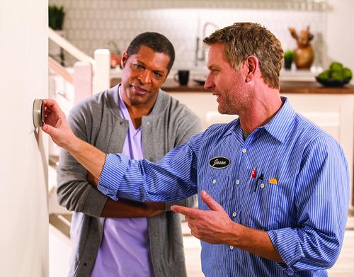 "Ferguson Ventures invests in HOMEE, the ""uber"" of home repair"