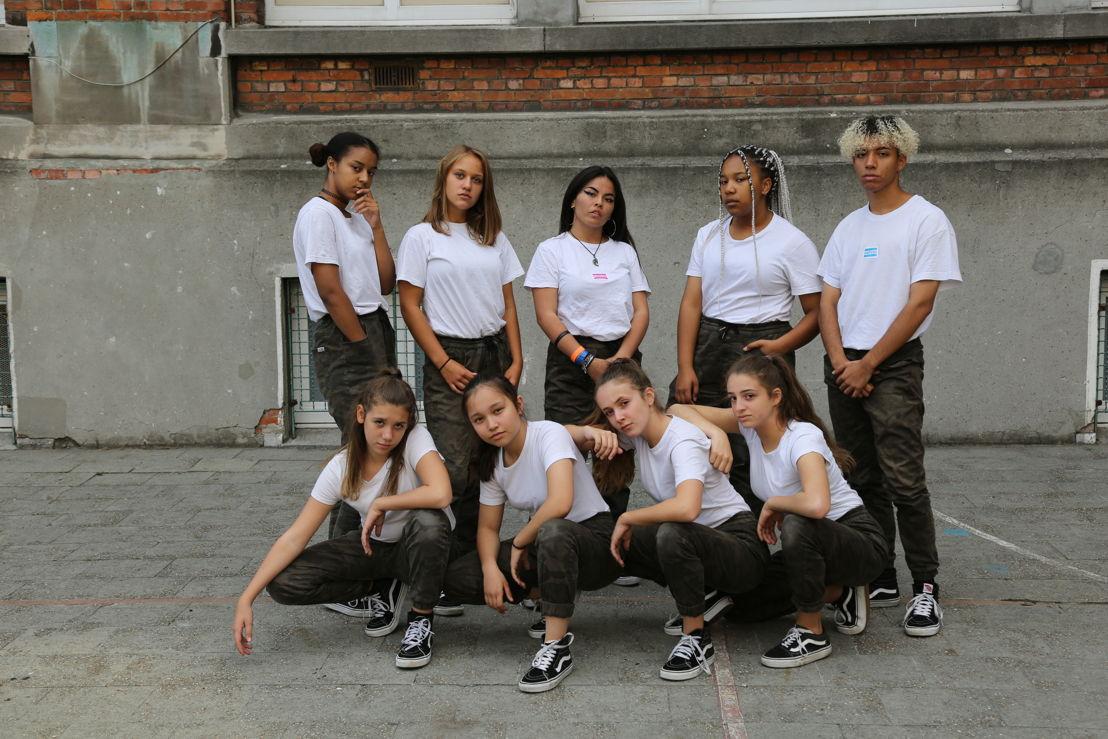 Savage Clan (c) VRT