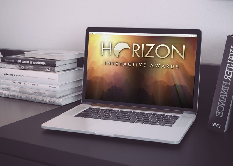 De Horizon Awards voor interactieve communicatie