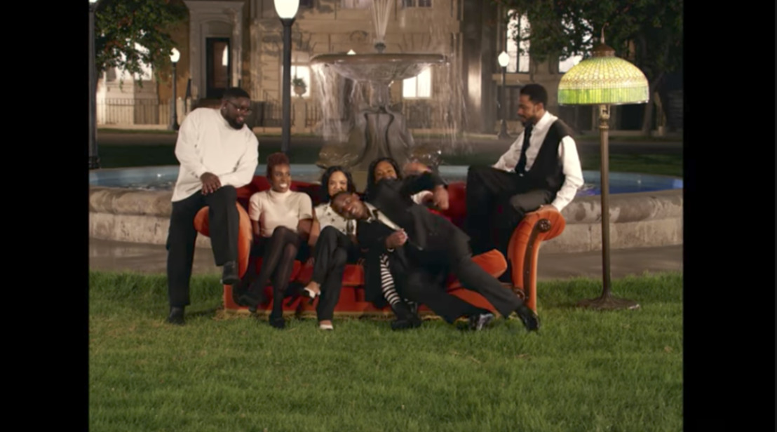 La maison de production Belge, Caviar, réalise le clip controversé 'Moonlight' de Jay-Z