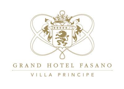 Grand Hotel Fasano S.r.l. sala stampa Logo
