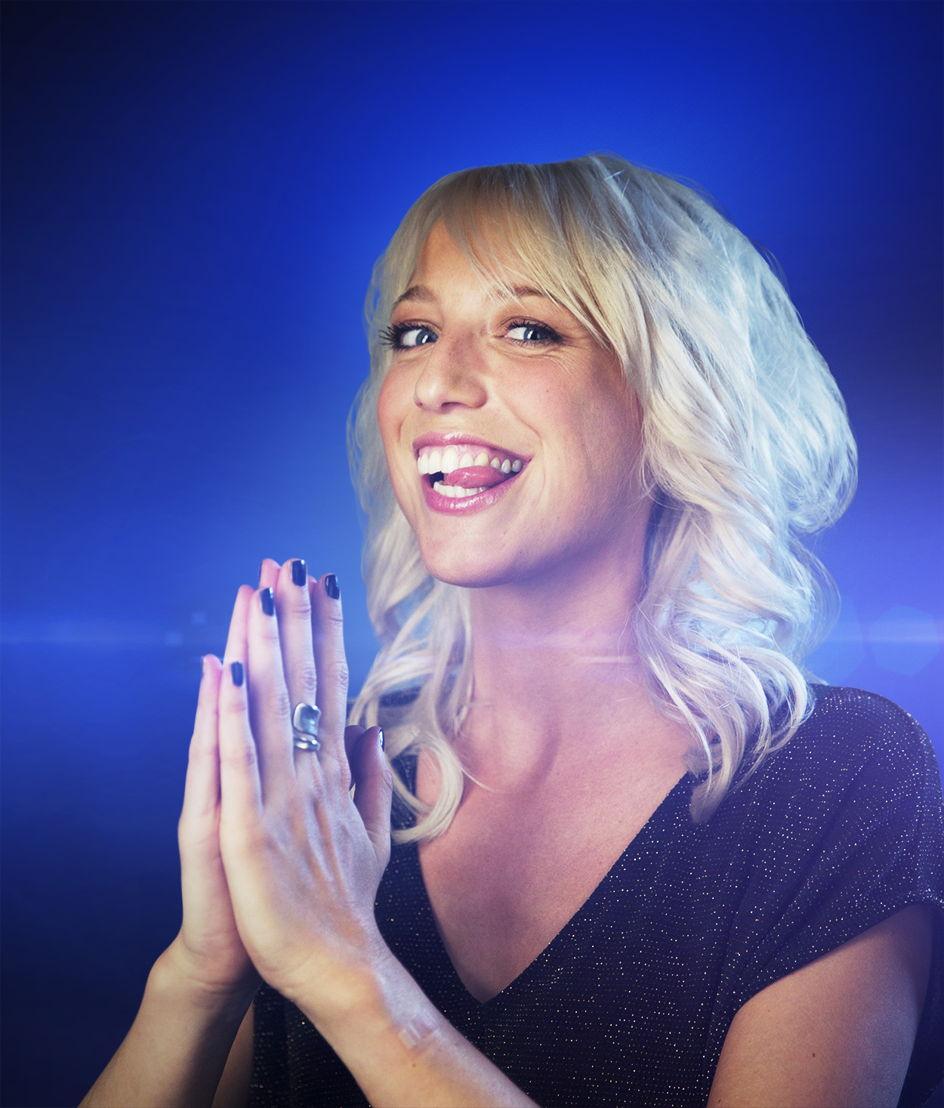 Heidi Van Tielen