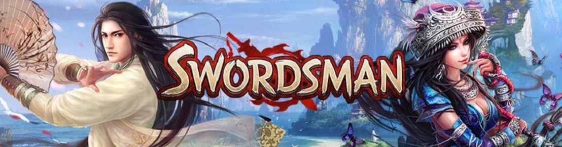 Закрытый бета-тест MMORPG Swordsman начнется в феврале!
