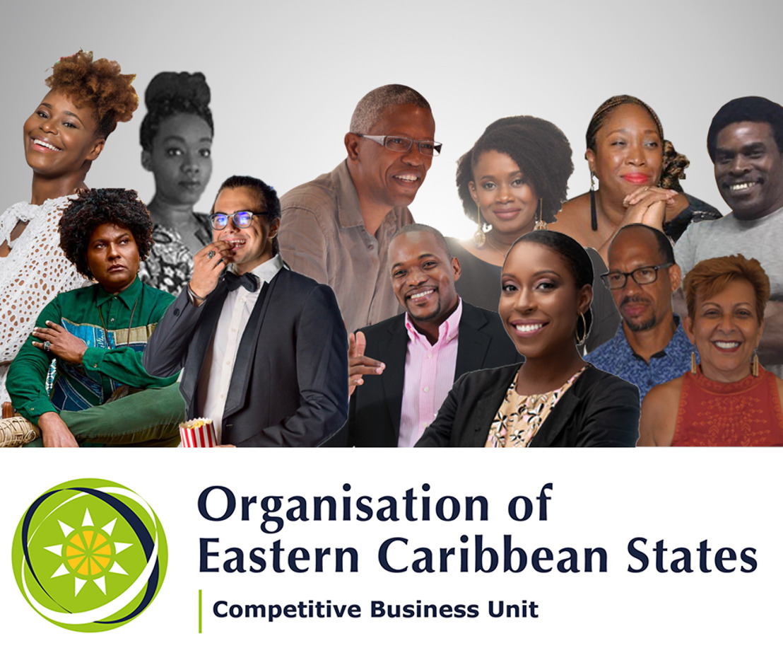OECS CBU CONTINUES CONVERSATION ON THE IMPACT OF COVID-19 ON THE CREATIVE INDUSTRIES WITH FOCUS ON FASHION AND FILM THIS WEEK