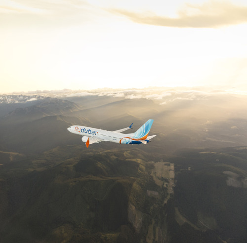 The MAX Aircraft Rejoins flydubai's Fleet