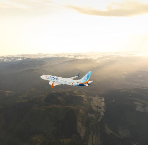 The MAX Aircraft Rejoins flydubai's Fleet