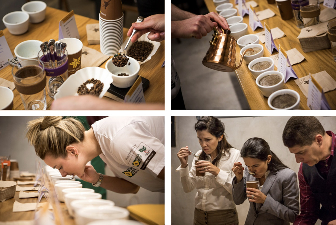 Coffee Island Brought the Best of Brazil to the Heart of London