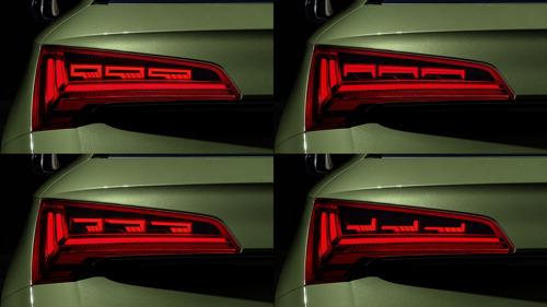 Pionier in verlichtingstechnologie Audi werkt aan volgende generatie OLED-technologie