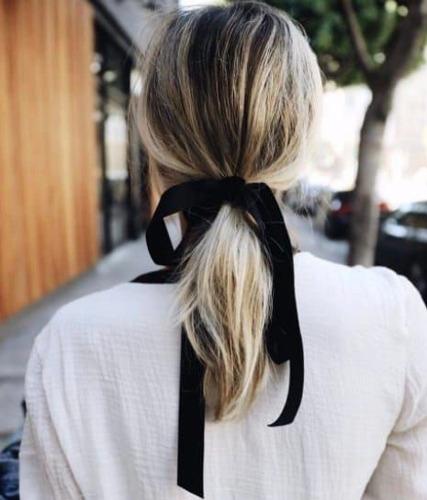 Pinterest Trends: Peinado de 5 minutos perfectos para el día de San Valentín