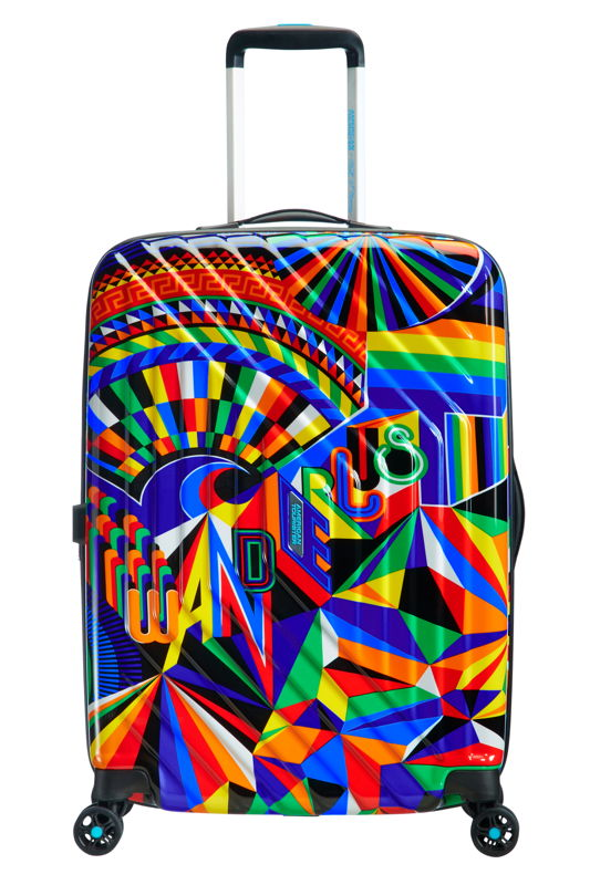 American Tourister Spinner 66: €149