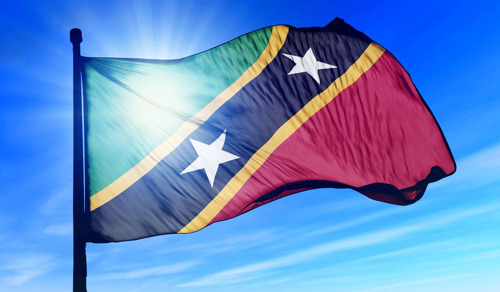 OECS Congratulates Saint Kitts and Nevis on 38th Anniversary of Independence