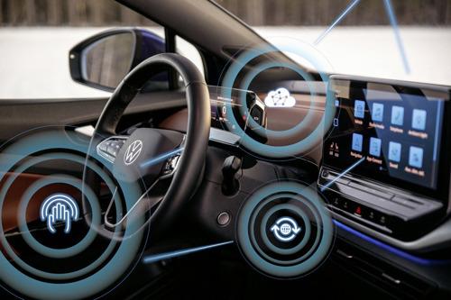 Volkswagen start onmiddellijk met over-the-air updates voor alle ID.-modellen