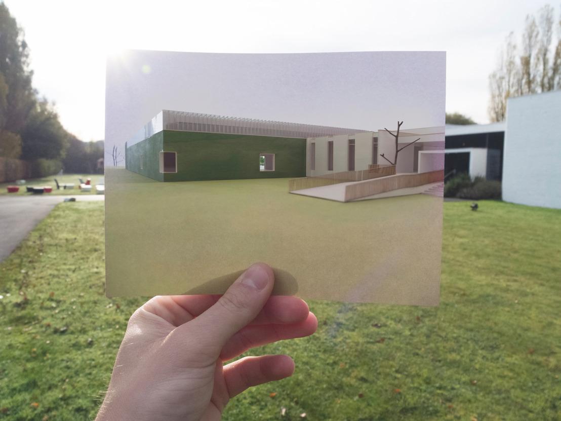 Persbericht: Museum Dhondt-Dhaenens (MDD) tekent beroep aan na afgekeurde bouwaanvraag