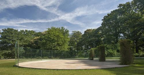 Middelheimmuseum restaureert kunstwerk Dan Graham