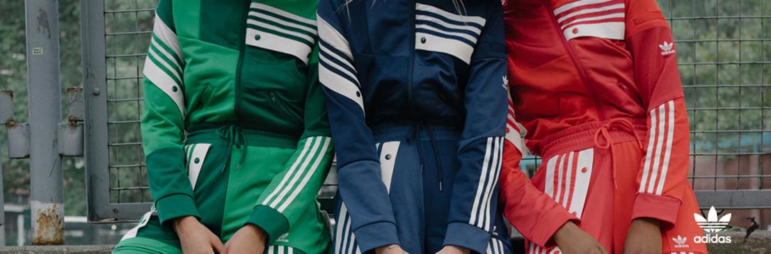 La colección adidas Originals by Daniëlle Cathari ¡está de regreso!