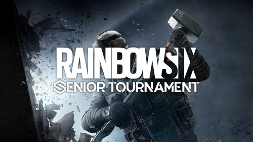 TOM CLANCY'S RAINBOW SIX SIEGE: NEUE AUFLAGE DES SENIOR TOURNAMENT STARTET AM 16. NOVEMBER