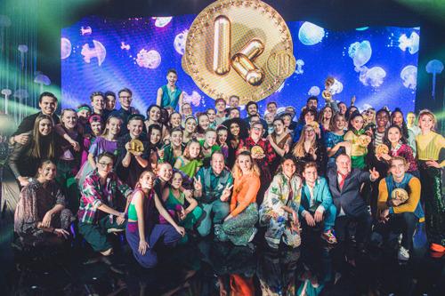 Dit waren de hoogtepunten van het Gala van de Gouden K's 2019