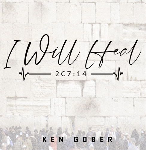Christian Singer-Songwriter Ken Gober Seeks to Heal a Hurting Nation with Inspiring New Single