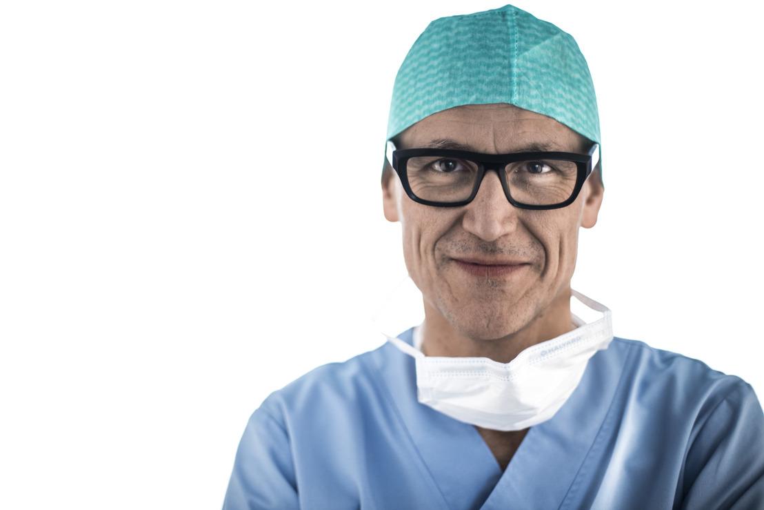 Dr Tournaye topdokters