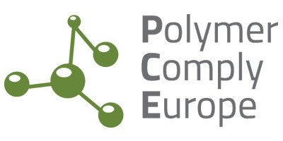 Polymer Comply Europe press room Logo