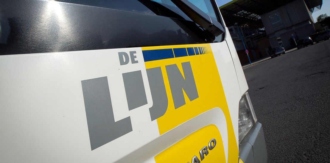 Update vakbondsactie bij De Lijn in Vlaams-Brabant - update 17.00 uur
