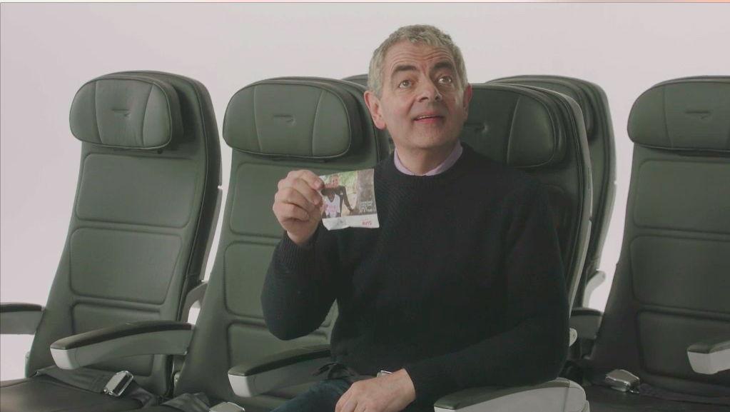 Rowan Atkinson 1