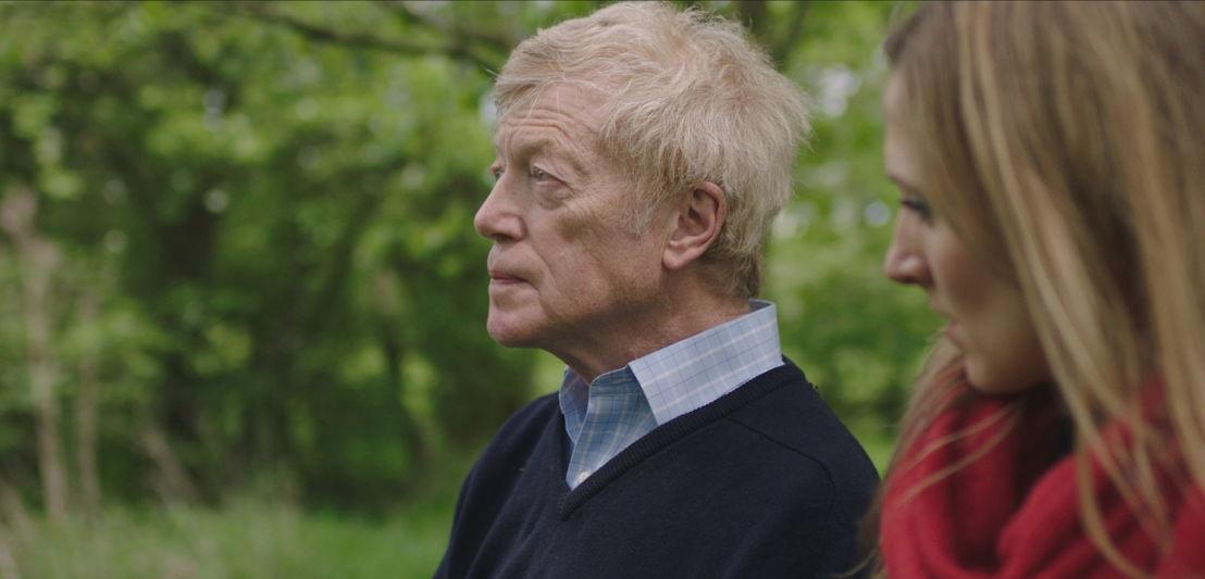 Roger Scruton en Alicja Gescinska - (c) Kris Van de Voorde