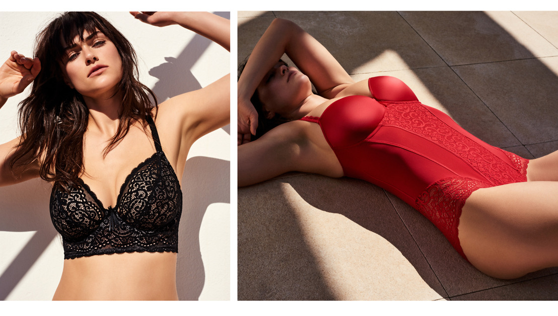 Valentine's or Galentine's? Our ultimate lingerie tip for this special day.