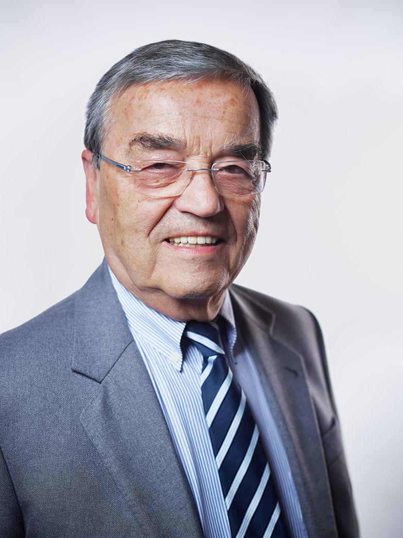 burgemeester Louis Tobback