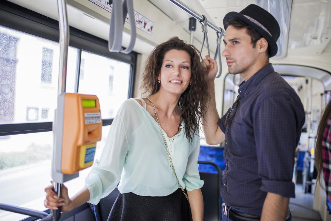 Ocena komunikacji zależy od tramwajów i autobusów