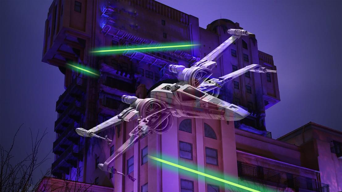 Star Wars Season of the Force : voorjaar 2017 in Disneyland® Paris !