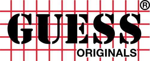 GUESS Originals press room