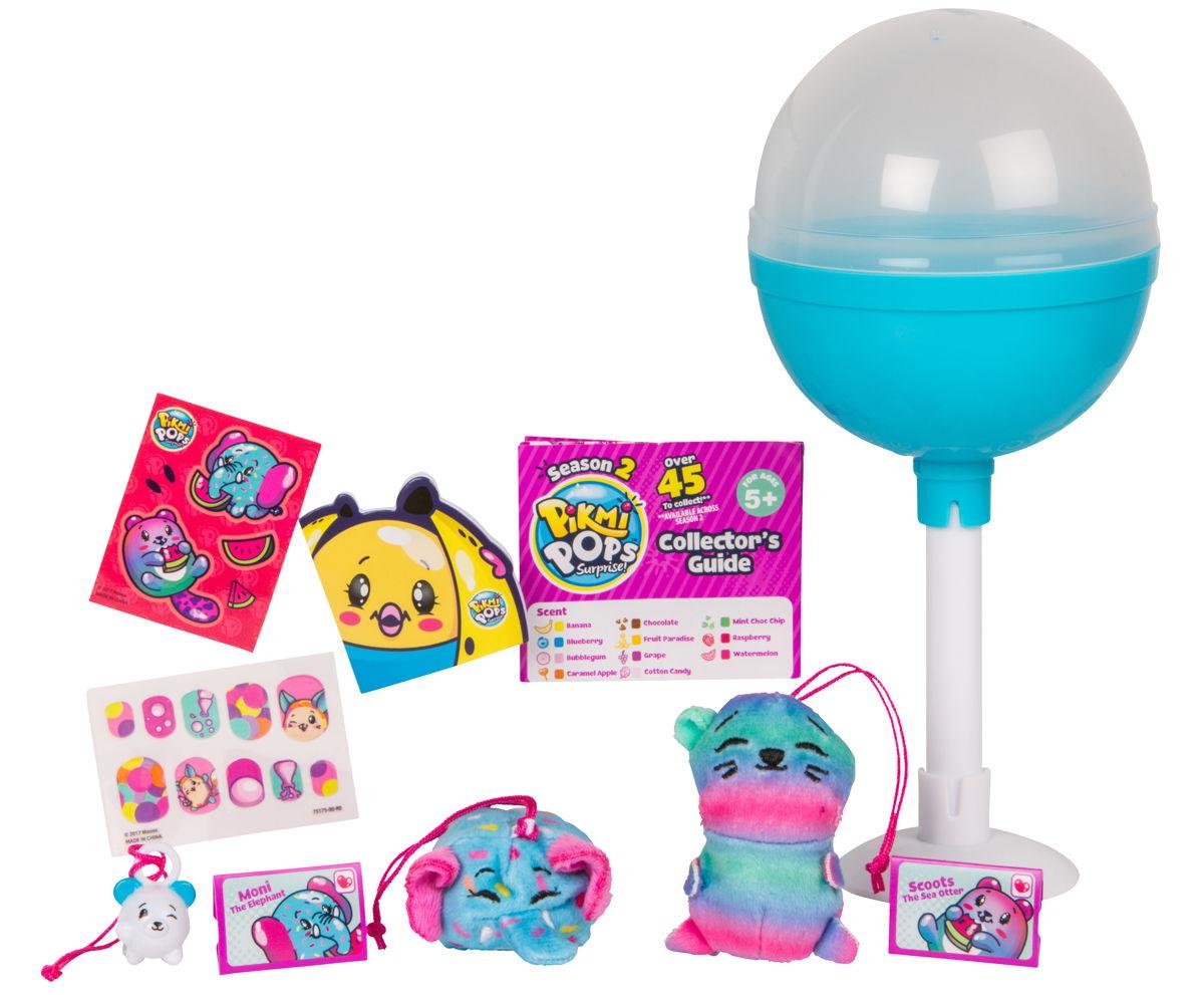 Pikmi Pops Surprise Pack S2