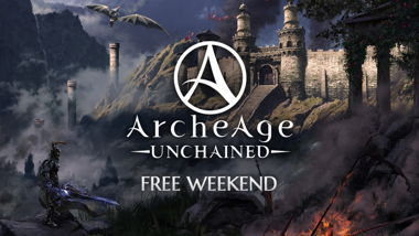 ArcheAge: Unchained free trial available