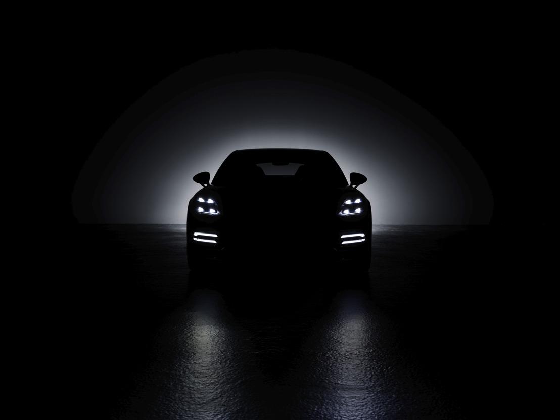 Digital world premiere on Porsche NewsTV