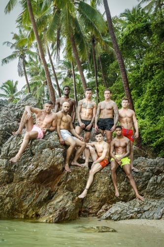 Temptation Island 2019: De verleiders!