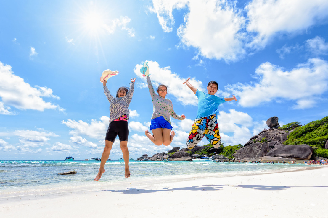 Planning a family vacation? Exotic Voyages will help you NOT TO lose your mind!