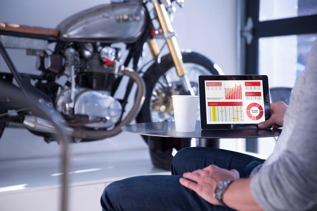 Nube inteligente y Analytics demuestran la visión de SAP para el negocio del mañana
