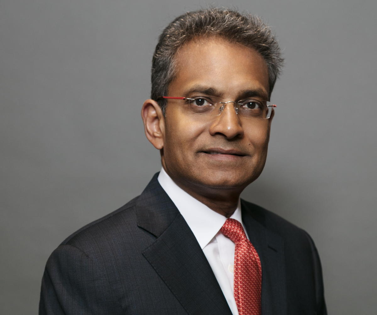Paddy Padmanathan, CEO at ACWA POWER