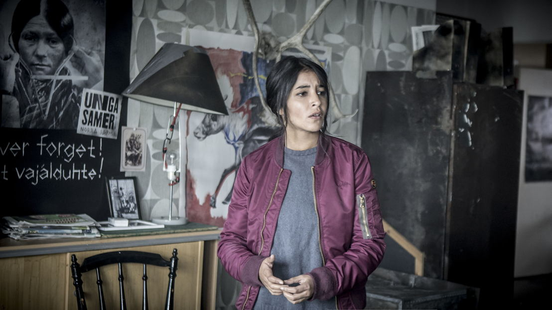 Kahina Zadi (Leïla Bekhti) - (c) Studiocanal