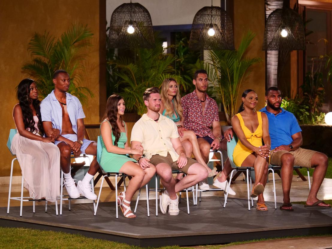 Meer Temptation, nog meer drama morgen in Temptation Island USA