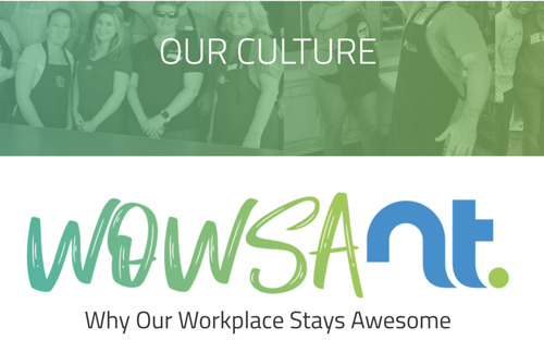 NexusTek Embraces Next Generation Workplace Strategies: Flexible Corporate Culture, Social Responsibility, Performance and Integrity