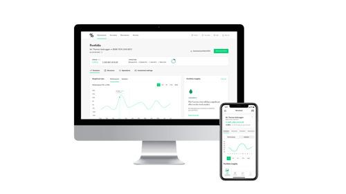 Degroof Petercam poursuit sa transformation digitale avec une nouvelle version de son application MyDP