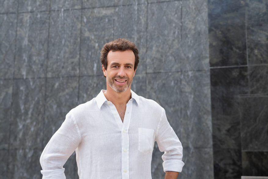 Ignacio Vidaguren, CEO de IMS