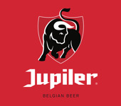 Jupiler espace presse Logo