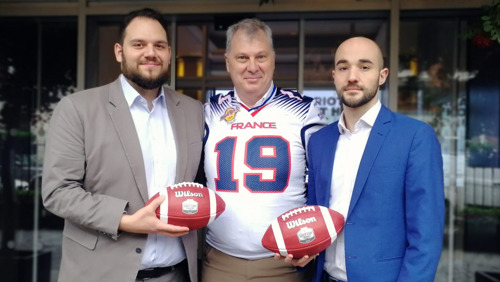 CFL COMBINE PLANNED FOR PARIS, FRANCE IN 2020