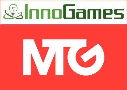 InnoGames / MTG Logo