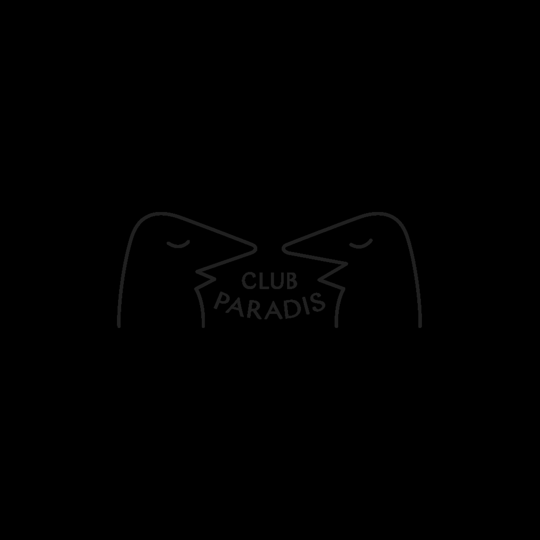 Club Paradis logo